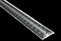 Profil de pontaj W10 10 x 2500 mm