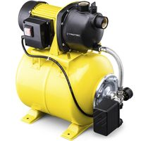 Хозяйственный водяной насос TROTEC TGP 1025 E