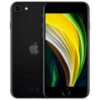 iPhone SE 2020, черный MD, 64 ГБ