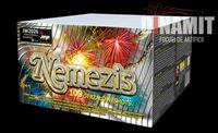 Фейерверки JW2026 NEMEZIS