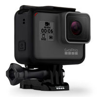 Камера GoPro Hero 5 Black, CHDHX-502