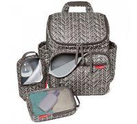 Рюкзак для родителей Skip Hop Forma Feather