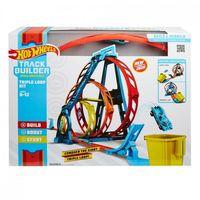 Mattel Hot Wheels Triple Loop