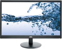 "21.5"" AOC LED e2270Swdn Black"