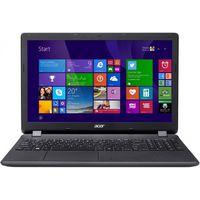"""ACER Aspire ES1-531 Midnight Black (NX.MZ8EU.012) 15.6"""" HD (Intel® Celeron® Dual Core N3050 2.16GHz (Braswell), 4Gb DDR3 RAM, 500Gb HDD, Intel® HD Graphics, w/o DVD, CardReader, WiFi-N/BT, 3cell, 0.3MP CrystalEye Webcam, RUS, Linux, 2.4kg)"""