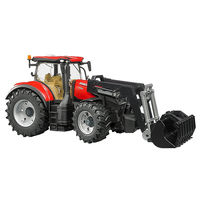 Трактор Case IH Optum 300 CVX, код 43256