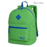 Ghiozdan CoolPack CrossEva Neon Green -(42,5*30,5*17)