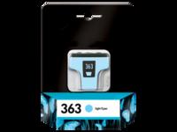 Картридж струйный HP №363 Light Cyan (C8774EE)