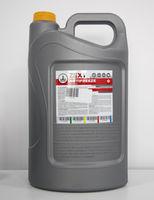 Жидкость охлаждающая ZEXT (-38) 10 кг. (жёлтый), Z10Y38