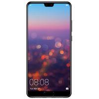 Huawei P20 128Gb, Duos, Black