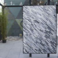 Panel Marmura Platino 15 x 60 cm