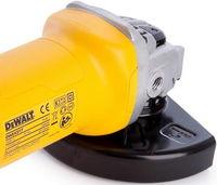 Углошлифовальная машина DeWalt DWE4277-QS