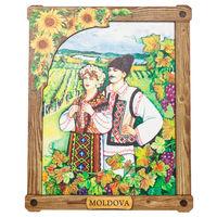купить Картина - Молдова этно 15 в Кишинёве