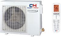 Кондиционер Cooper&Hunter Consol Inverter CH-S12FVX