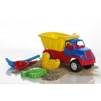 Burak Toys Грузовик Costinesti