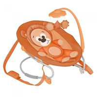 Bertoni Joy Orange Bear