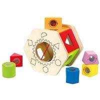 Hape Деревянная игрушка Сортер