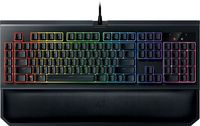 Keyboard RAZER BlackWidow Elite Yellow Switch - Russian Layout / Mechanical Gaming