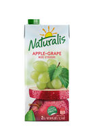 Naturalis нектар яблоко-виноград 2 Л