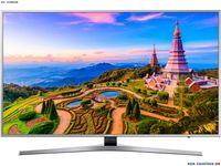 "49"" LED TV Samsung UE49MU6405, Silver (3840x2160 UHD, SMART TV, PQI 1500Hz, DVB-T/T2/C/S2) (49"" Silver, 4K UHD, Smart TV (Tizen OS), PQI 1500Hz, 3 HDMI, Wi-Fi, 2 USB  (foto, audio, video), Smart Remote Control. DVB-T2/C, OSD Language: ENG, RO, Speakers 2x10W, Dolby Digital Plus, VESA 400x400, 16Kg )"
