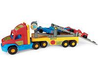 Wader эвакуатор Super Truck
