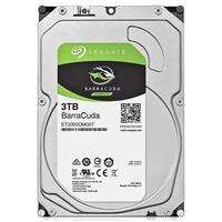 "Жесткий диск 3.5"" HDD 3.0TB  Seagate ST3000DM007 BarraCuda™ Compute, 5400rpm, 256MB, SATAIII"