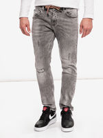 Pantaloni TOM TAILOR Gri 1020493 10251