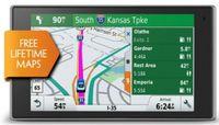 GARMIN DriveLuxe 50 LM Premium GPS, 5.1