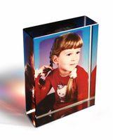 Фото-кристалл для сублимации NDK12 8 x 6 x 2,5 cm