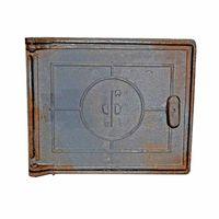 Дверца топочная ДТ-1
