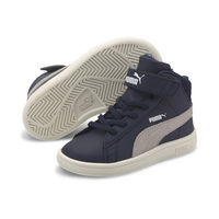 Ботинки Puma Smash v2 Mid L Fur V Inf