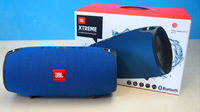 JBL Bluetooth Speaker Extreme, Blue