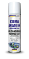 Air Condition Disinfectant Дизенфектант кондиционера