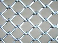 Сетка плетеная Рабица 55x55 ОЦ 2,5 мм