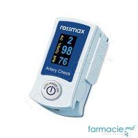 Pulsoximetru portabil Rossmax SB 200( monitorizarea vaselor sanguine)