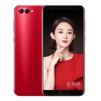 Huawei Honor View 10 (L09) 6/128Gb Duos, Red