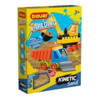 Конструктор BAUER Kinetick Sand + Construction 1