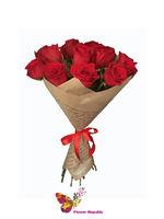 купить Букет из  11 Красных Роз Премиум в Кишинёве