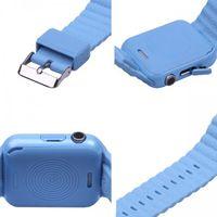 Smart ceas pentru copii Wonlex GW800S Blue