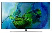 QLED TV Samsung QE65Q8CNAUXUA, Black