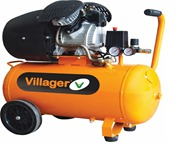 Компрессор Villager VAT VE 50L