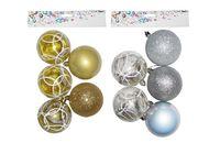 купить Набор шаров 5X80mm, в пакете в Кишинёве