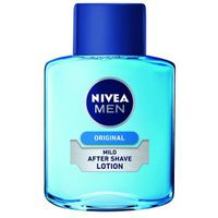 Lotiune dupa ras Nivea original ten normal 100ml