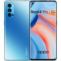 Oppo Reno 4 Pro 5G 12/256Gb Duos, Blue