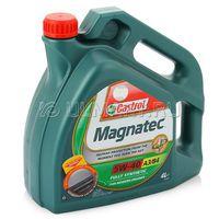 Castrol Magnatec 5w40 benzin
