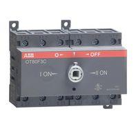 OT80F3C 3P разъединитель ABB