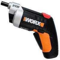 Аккумуляторная отвертка Worx WX 252