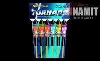 Ракеты P8083 Tornado