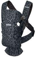 BabyBjorn Анатомический мультифункциональный рюкзак Mini Vintage Indigo