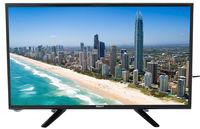 TV LED Saturn LED22FHD400U, Black
